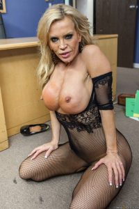 Amber Lynn - Hot and Mean